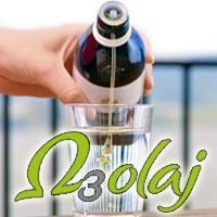 omega 3 olaj hatása