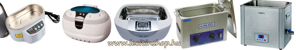 liposzomális c-vitamin házilag készítéséhez eszközök kellékek ultraszonikus tisztítógép