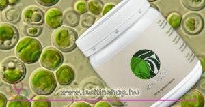 Green Life AlgaMIX kapszula Chlorella alga