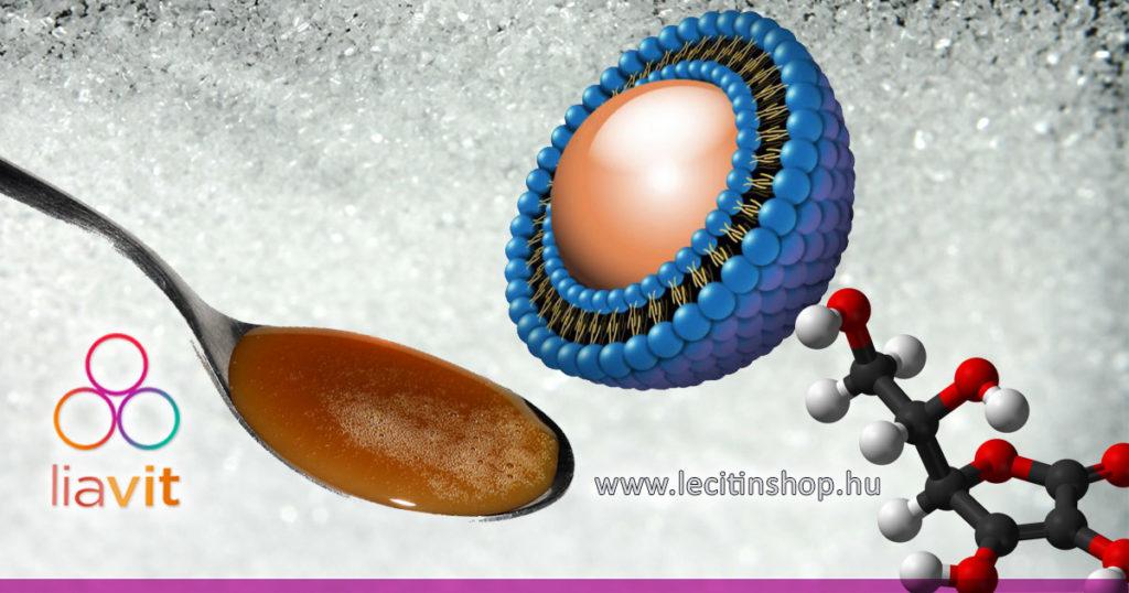 mi a liposzómális c-vitamin