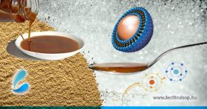 liposzomális c-vitamin házilag készítés